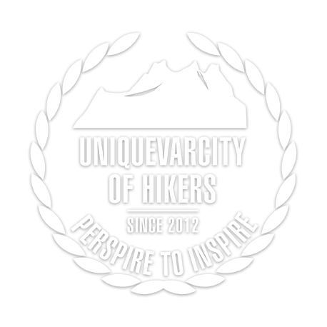 Uniquevarcity Of Hikers